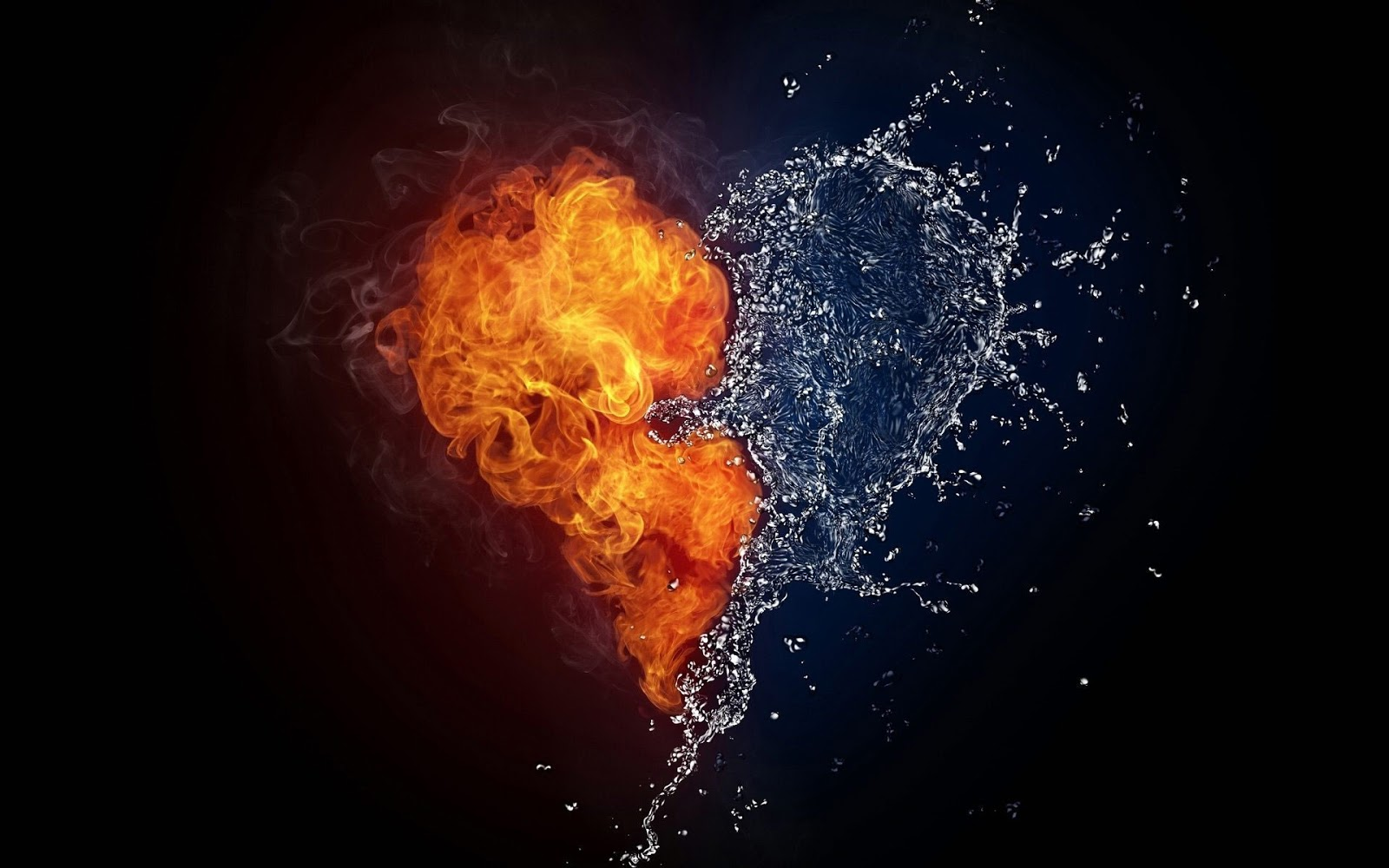 fire-and-water-love